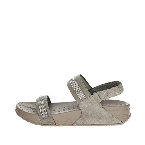 Pregunta PWFABIANA 001 Sandalo Donna Taupe