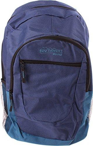 Sac à dos Southwest Bound 33 litres bleu