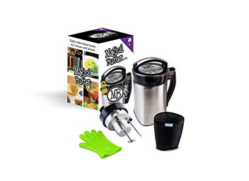 Magical Butter Mb2e Botanical Extractor Machine 240V