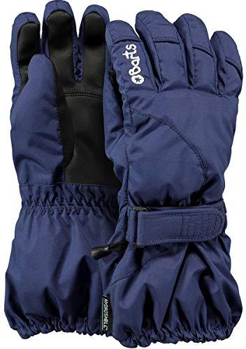 Barts Tec Gloves Fingerhandschuhe navy size 4 | 08717457096631