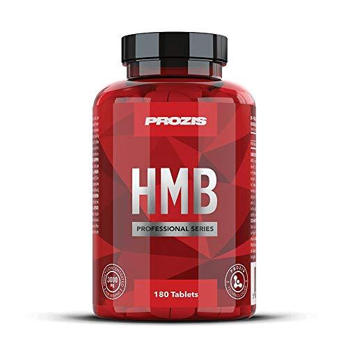 Prozis HMB Professional 180 tabs -