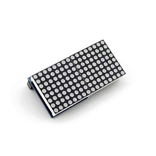 Waveshare RPi LED Matrix
