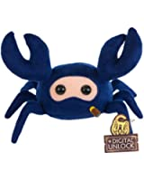 TEAM FORTRESS 2 BLU SPYCRAB PLUSH