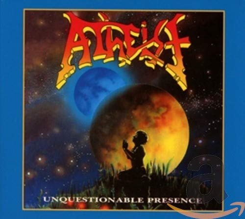 Unquestionable Presence (CD+Dvd)