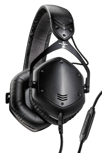 V-MODA Crossfade LP2P Over-ear Black
