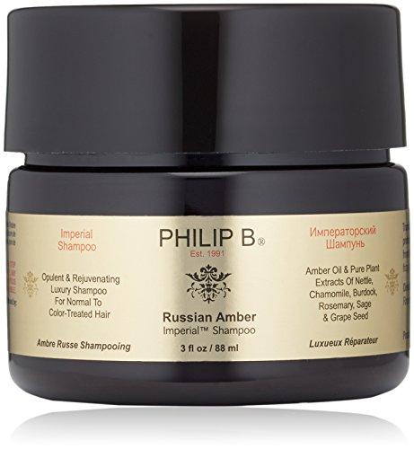 Philip B Shampoo russo ambra Shampoo 88 ml