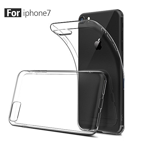 Funda iPhone 7 Funda iPhone 8 ONSON® Carcasa Gel iPhone 7/8 Bumper...