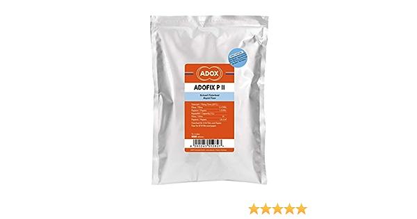 Adox Adofix P Zum Ansatz Von 5000 Ml Kamera