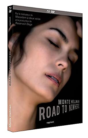 The Road To - Road to Nowhere - Blu-ray + DVD