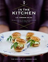In the Kitchen with Le Cordon Bleu by The Chefs of Le Cordon Bleu (2013-03-18)