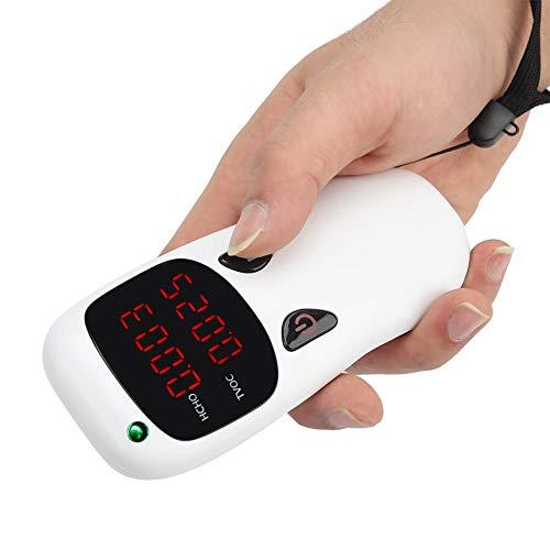 LSQ Tester Detector Inicio Calidad Aire HCHO COVT