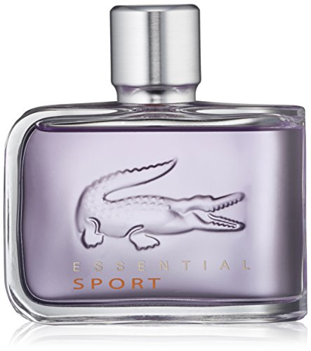 Lacoste Essential Sport homme / men, Eau de Toilette, Vaporisateur / Spray 75 ml, 1er Pack (1 x 75 ml) (Lacoste Essential Sport)