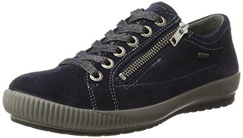 Legero Damen Tanaro Sneaker, Blau (Niagara), 41 EU (7 UK)