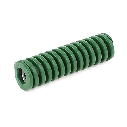 Vert en alliage d'acier chrome section Moule Die printemps 16 mm x 8 mm x 56 mm