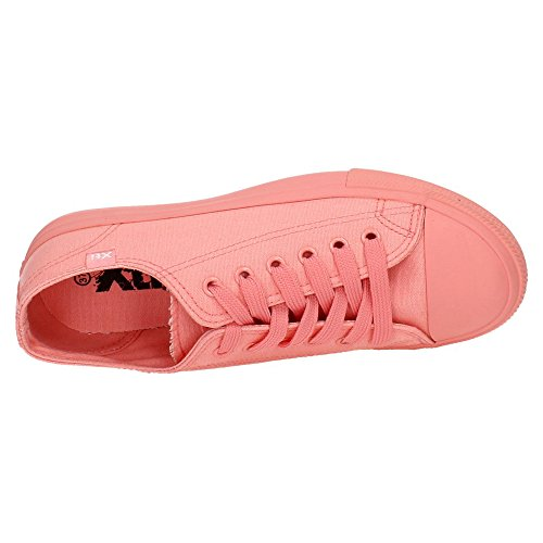 XTI , Chaussures femme Corail