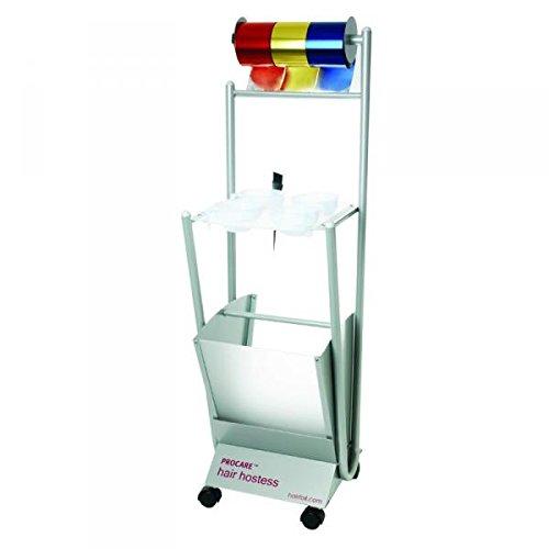 procare-mobile-foil-preparation-station-hair-hostess-trolley