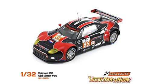 scaleauto-sc-6075r-spyker-c8-24h-spa-2008-n85
