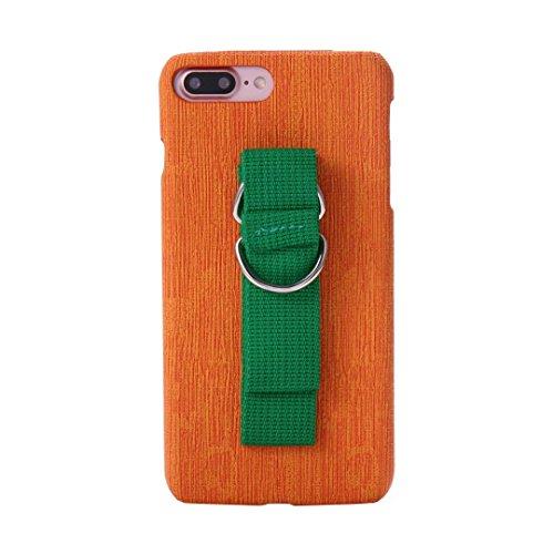 iPhone Case Cover Étui pour iPhone 7 Plus, Étui de protection en couleurs pour imprimantes en couleurs Leopard Étui de protection pour étuis en cuir pour Apple iPhone7 Plus ( Color : 3 , Size : Iphone 6