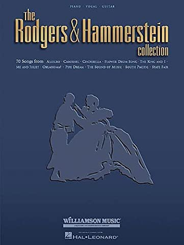 The Rodgers And Hammerstein Collection (PVG). Partitions pour Piano, Chant