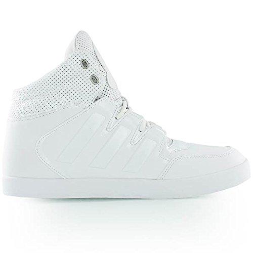Adidas dropstep Bianco Uomo - 42 2/3