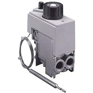 Bloc gaz SIT630.011 EUROSIT 13-38°C Réf. 630011