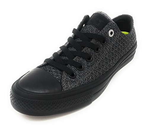 Converse Chuck Taylor All Star Ii Low Womens Sneakers Grey