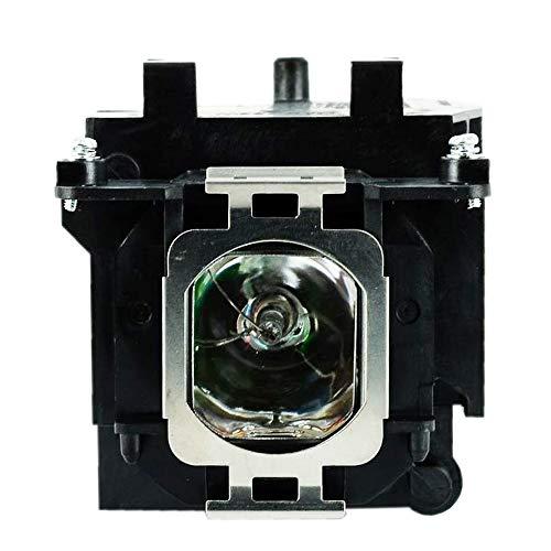 Molgoc LMP-H160 Ersatz-Projektorlampe mit Gehäuse für Sony VPL-AW10 VPL-AW10S VPL-AW15 VPL-AW15S VPL-AW15KT