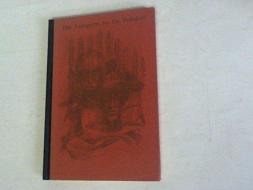 The Vampyre. A tale written
