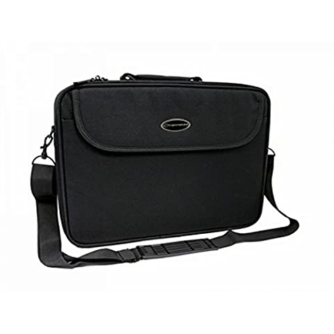 Esperanza ET128 Tasche für Notebook, 48,26 cm (19 Zoll) schwarz