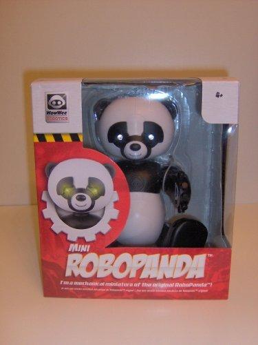 Meccano - 8168 - Radio Commandes - Robot - Mini Robapanda