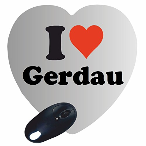exclusive-gift-idea-heart-mouse-pad-i-love-gerdau-a-great-gift-that-comes-from-the-heart-non-slip-mo