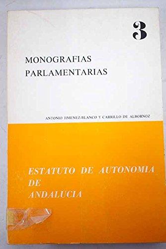 Estatuto de Autonomía de Andalucía