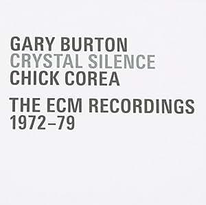 Crystal Silence - The ECM Recordings 1972-79