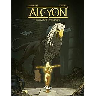 Alcyon - Volume 2 - The Temptation of King Midas