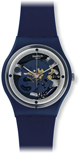 swatch-unisex-34mm-blue-silicone-band-plastic-case-swiss-quartz-analog-watch-gn245