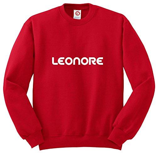 Preisvergleich Produktbild Sweatshirt Leonore Red