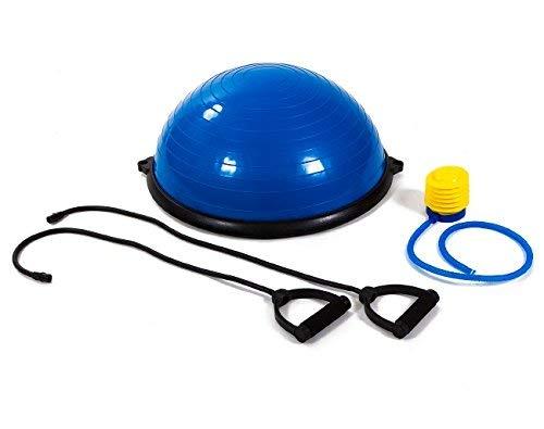 Fit-Force Bola de Equilibrio para Entrenamiento, Pilates y...