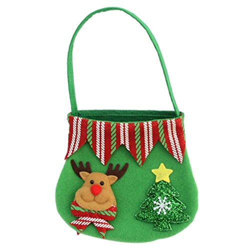 Regalos de Navidad GillBerry 1 PC Merry Christmas Decor (C)
