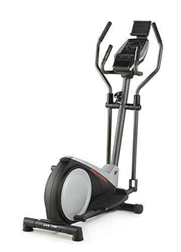 Proform 325 Cse Elliptical - Grey