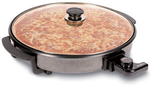Howell HO.PIZ401 pizzera eléctrica - Sartén eléctrica