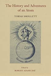 The History and Adventures of an Atom (Works of Tobias Smollett) by Tobias Smollett (1989-10-31)