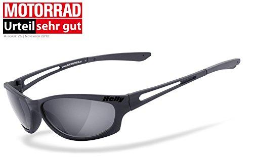 Preisvergleich Produktbild Helly Bikereyes ,Biker & Motorrad Sonnenbrille, flyer bar 2