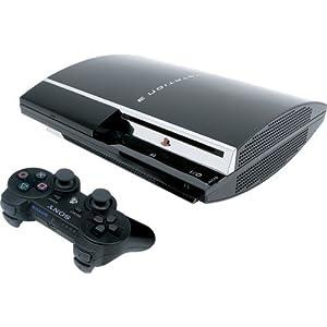 Playstation 3 – Konsole 80 GB inkl. Dual Shock 3 Wireless Controller