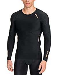 Skins Men's Top Long Sleeve