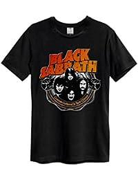 Amplified Men Overwear/T-Shirt Black Sabbath War Pig