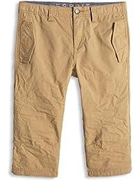 Esprit woven pant - Pantalon - Garçon