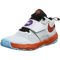 size 40 58f2a 297e0 Nike Team Hustle D 8 SD, Chaussures de Basketball bébé garçon