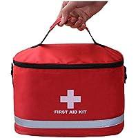 AIURBAG Erste-Hilfe-Kit Reisen Camping Sport Medizinisch Notfall Überlebens-Tasche preisvergleich bei billige-tabletten.eu