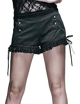 Devil Fashion - Falda - para mujer