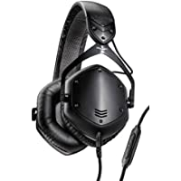 V-Moda Crossfade LP2 Over-Ear Headphones (Black)